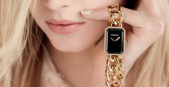 Chanel Premiere Watch Collection