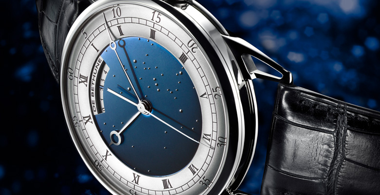 De Bethune DB25T Tourbillon Regulator Hands-On