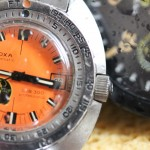 DOXA SUB 300 Professional Black Lung - Hands-On