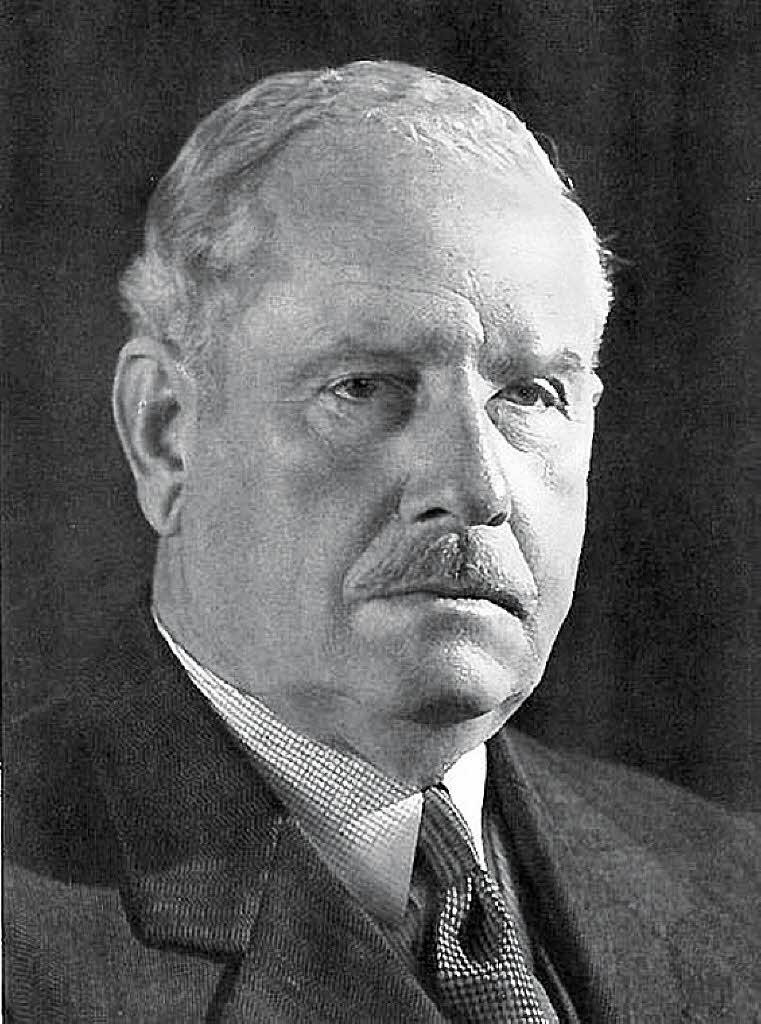 Ernst Jakob Homberger