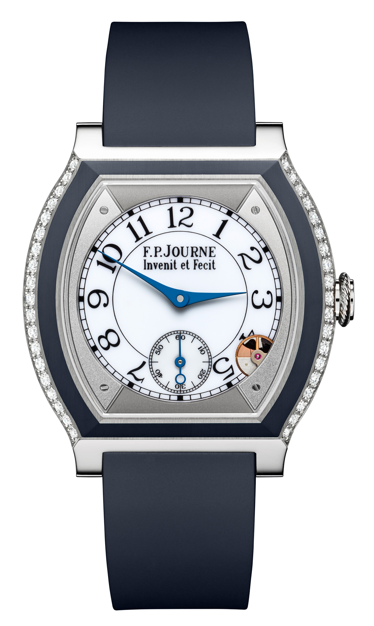 F.P. Journe Elegante - Night Blue