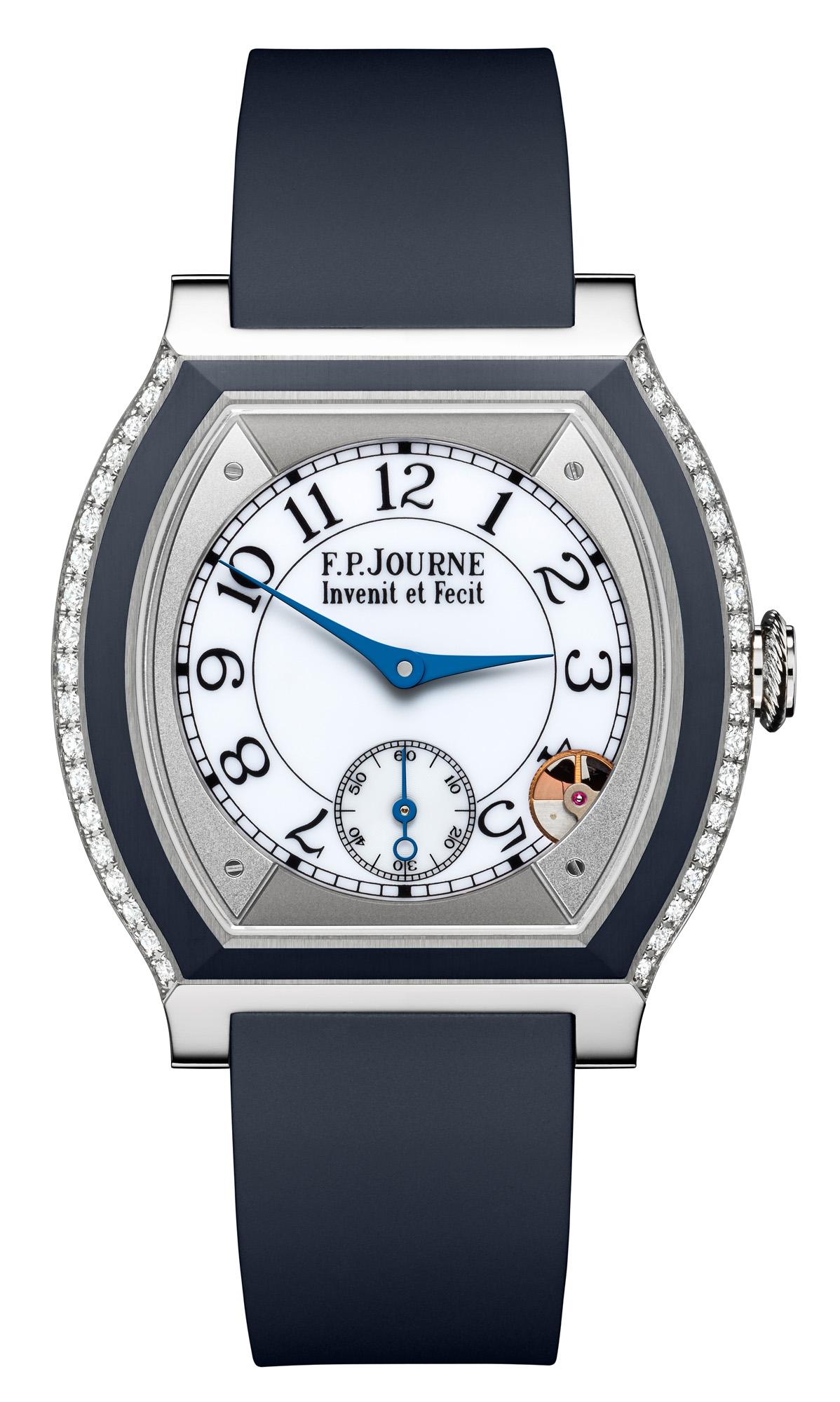F.P. Journe Elegante - Night Blue