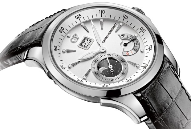 Girard-Perregaux Traveller Moon Phases