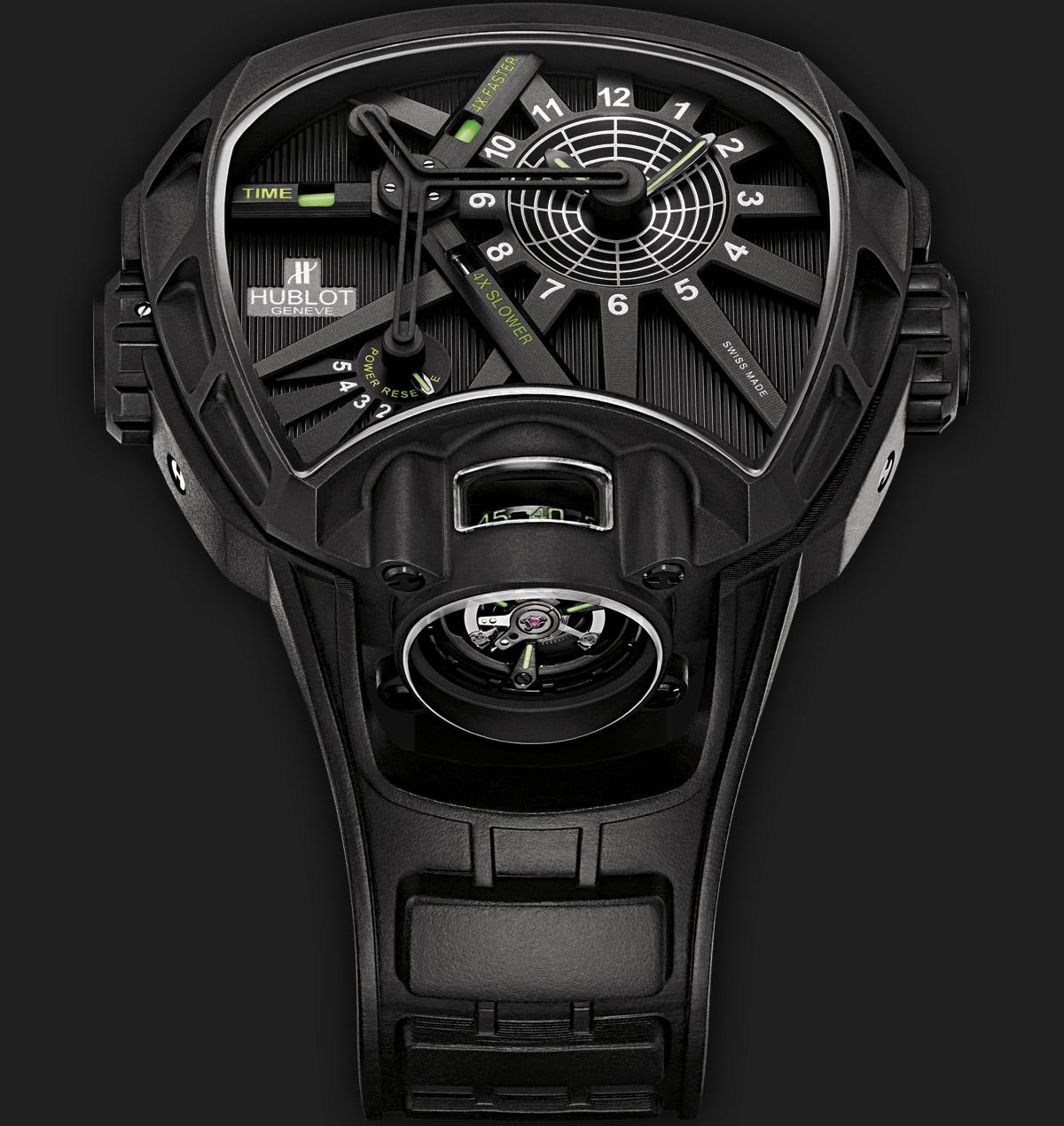 Hublot MP-02 Key of Time