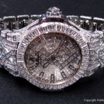 Hublot 5 Million Dollar Big Bang