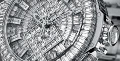 The Hublot 5 Million Dollar Big Bang