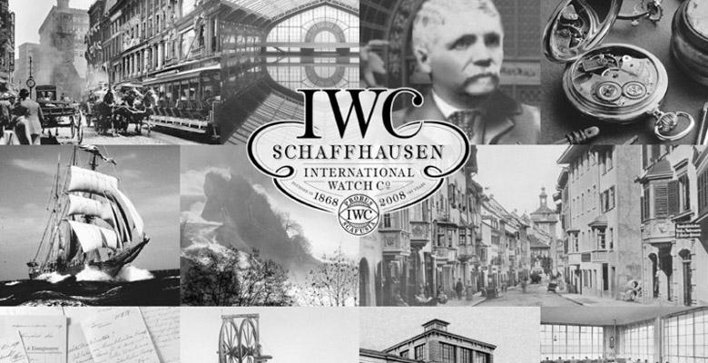 IWC Schaffhausen Brand Profile