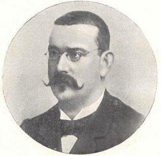 Johannes Rauschenbach Schenk