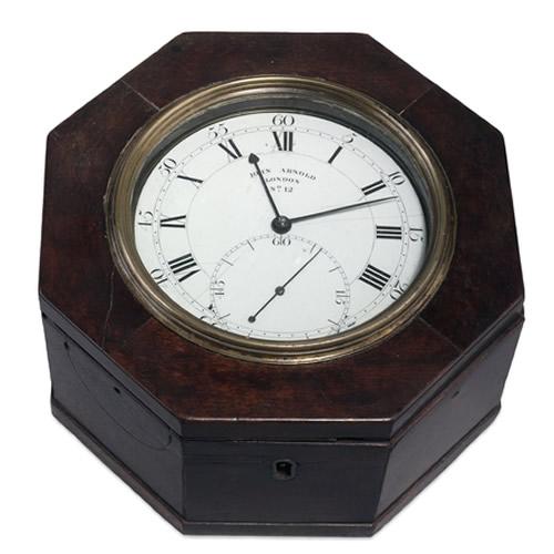 John Arnold Marine Chronometer