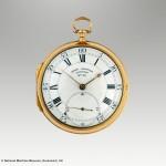 John Arnold - Pocket Chronometer (1778)