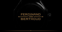 Chopard Group revives a brand: La Chronométrie Ferdinand Berthoud