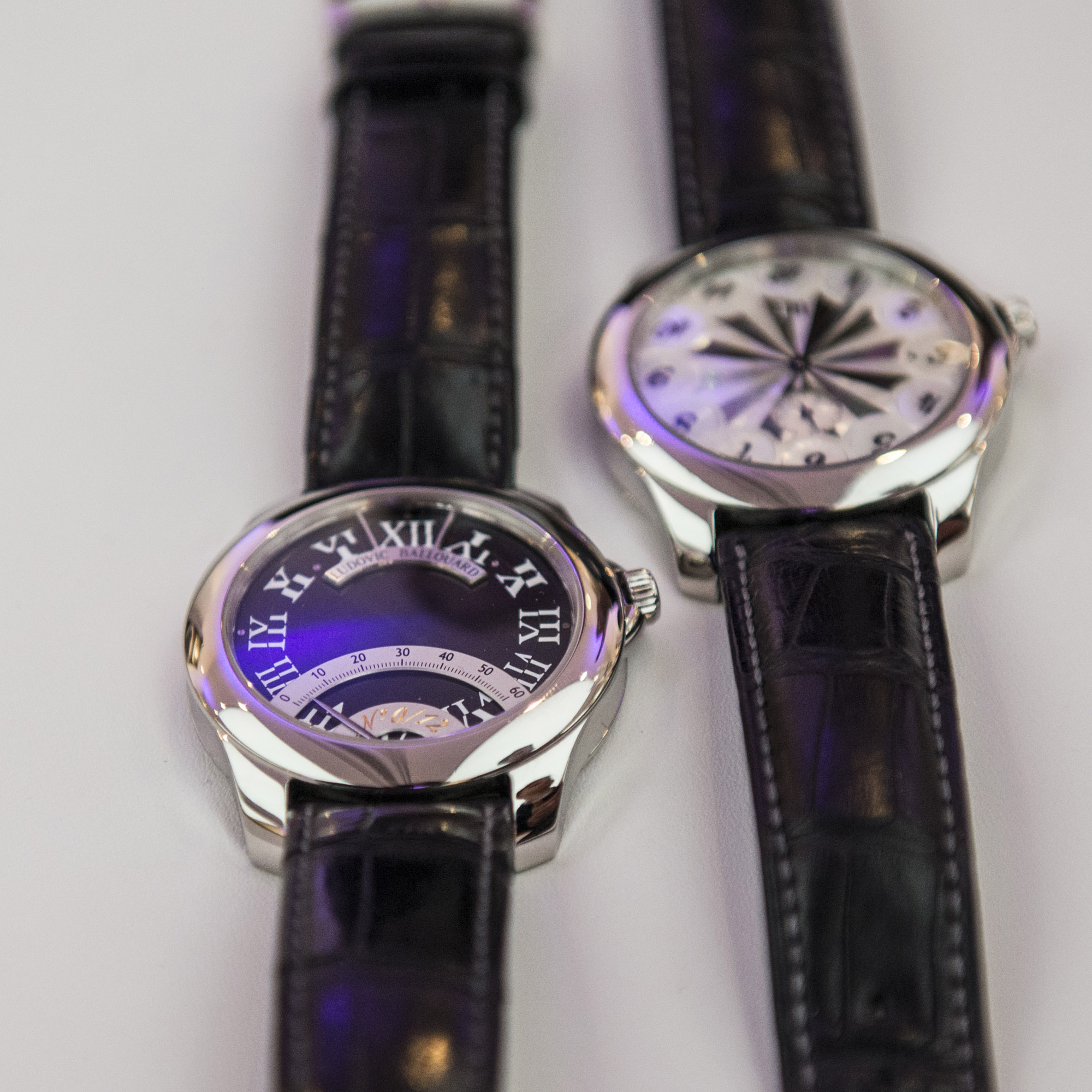 Ludovic Ballouard Watches