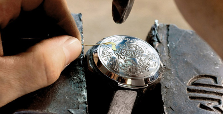 Panerai Luminor Sealand Year of the Horse