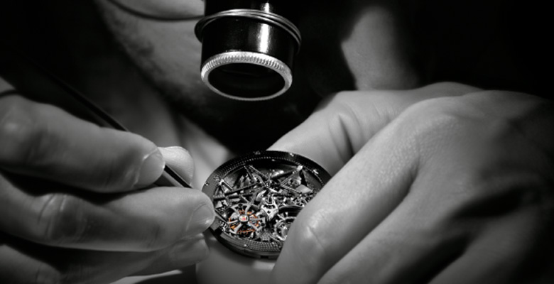 Roger Dubuis - a fifth collection unveiled during the SIHH