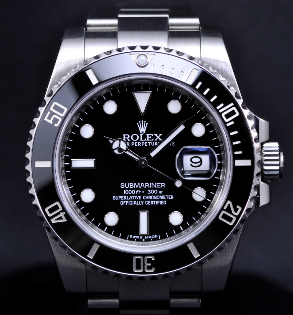 sub rolex watches view chest steel dial buy submariner sport watch perpetual pre purple oyster men owned yellow gold mariner price mens