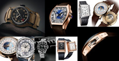 Travel Watches: GMT Story