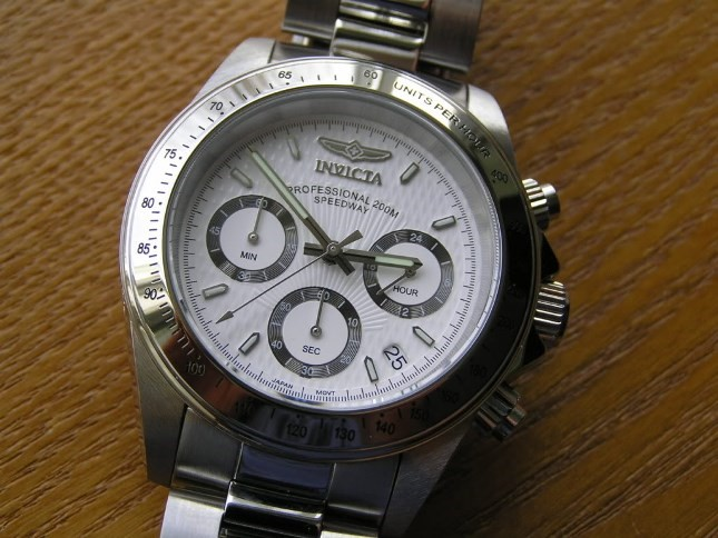 Five Famous watches and their Homage alternatives - DreamChrono