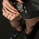 RJ-Romain Jerome - Baselworld 2014 Collection