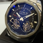 Admiral's Cup Double Tourbillon