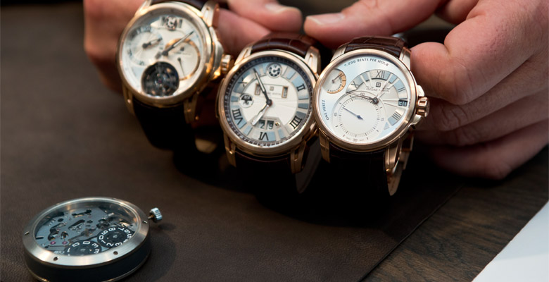 Antoine Martin Slow Runner Hands On – Looking Back At Baselworld 2013