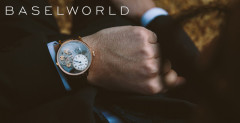 Baselworld 2014 First Day Report by Mr Osipov