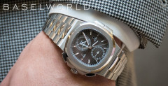 Baselworld 2014 Fourth Day Report by Mr Osipov