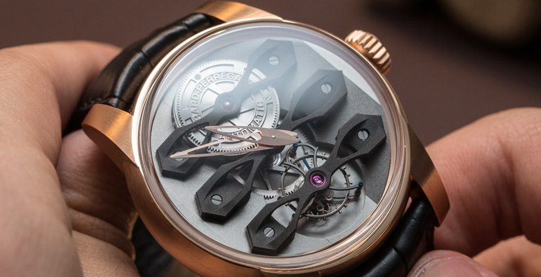 Baselworld 2014 Third Day Report by Mr Osipov