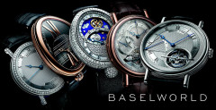 Breguet Collection Baselworld 2014