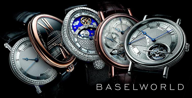 Breguet Collection Baselworld 2014