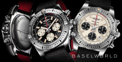 Breitling Chronomat Airborne - Baselworld 2014