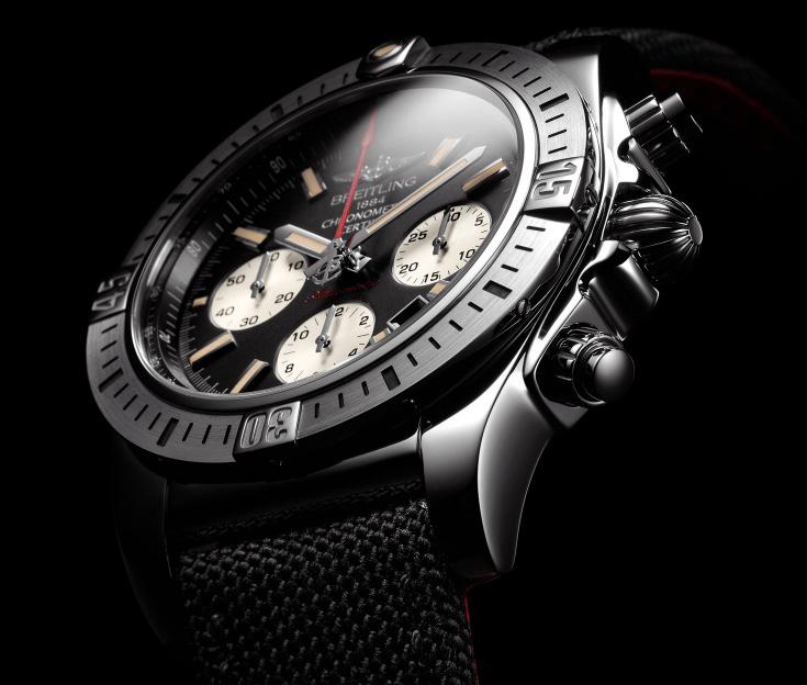 Breitling Chronomat Airborne replica watch
