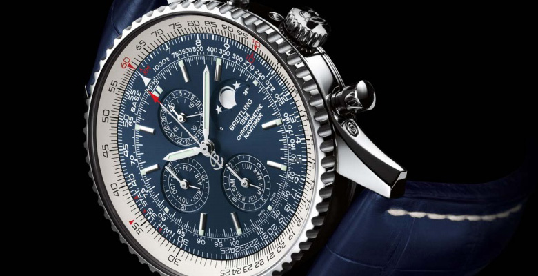Breitling Navitimer 1461 Watch Review