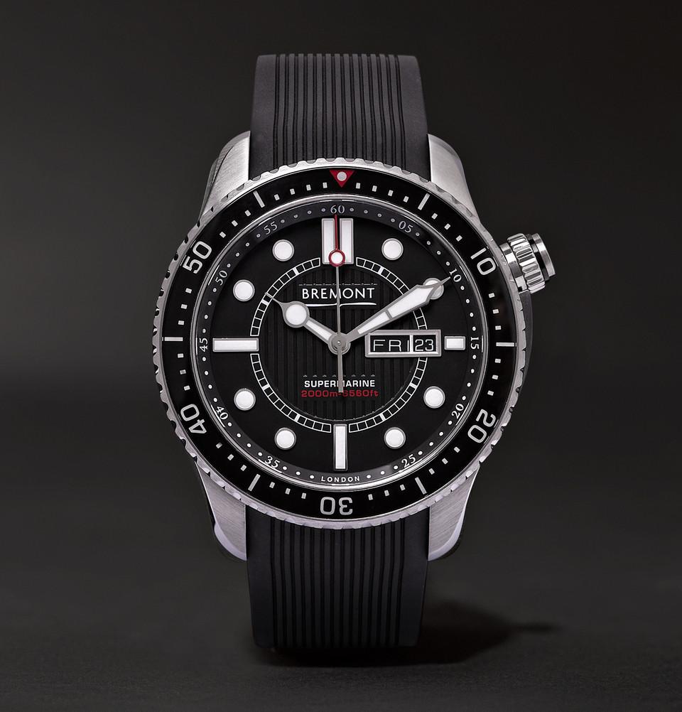 Bremont Supermarine S2000 Review