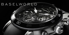 Chronoswiss Timemaster Chronograph Skeleton - Baselworld 2014