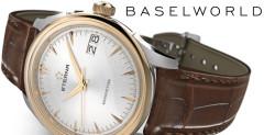 Eterna 1948 Legacy - Baselworld 2014