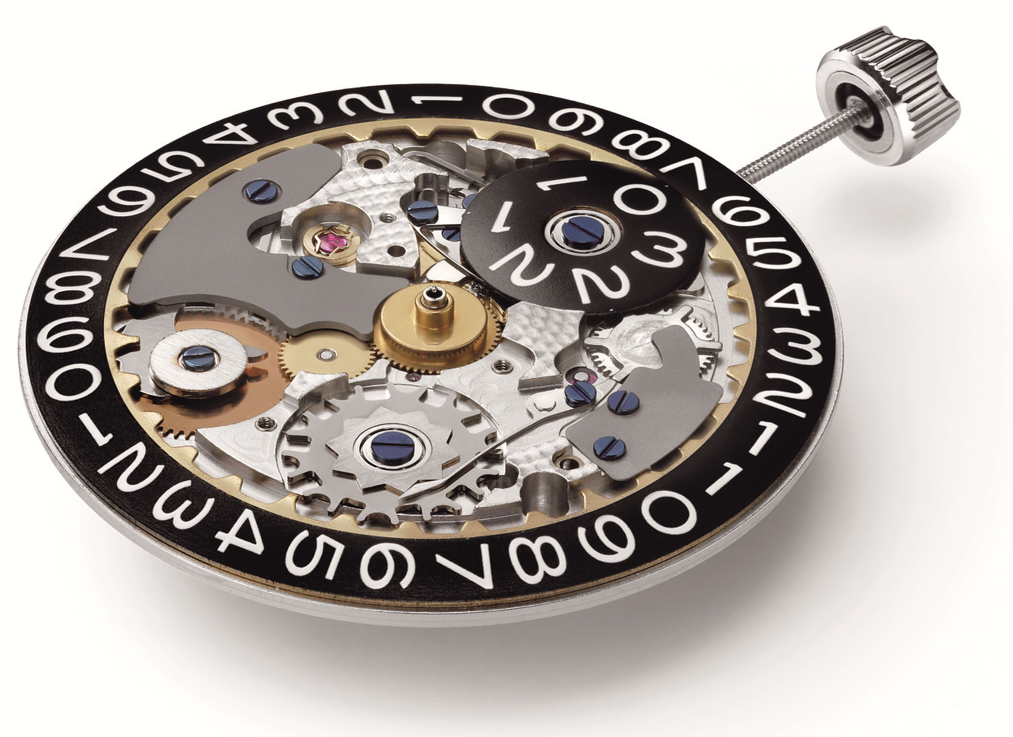 Eterna 1948 Movement