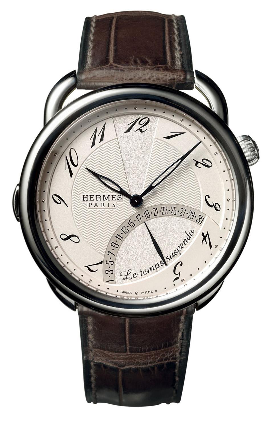 Hermes Le Temps Suspendu