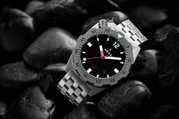 Hexa K500 Watch