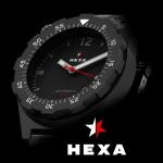 Hexa K500 PVD