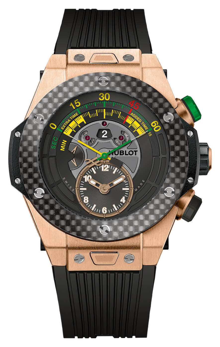 Hublot Big Bang Unico Bi-Retrograde Chrono