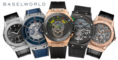 Hublot Collection Baselworld 2014