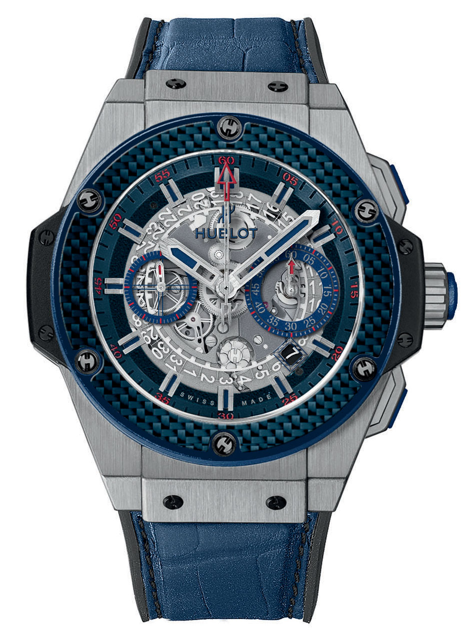 Hublot King Power José Mourinho Special One