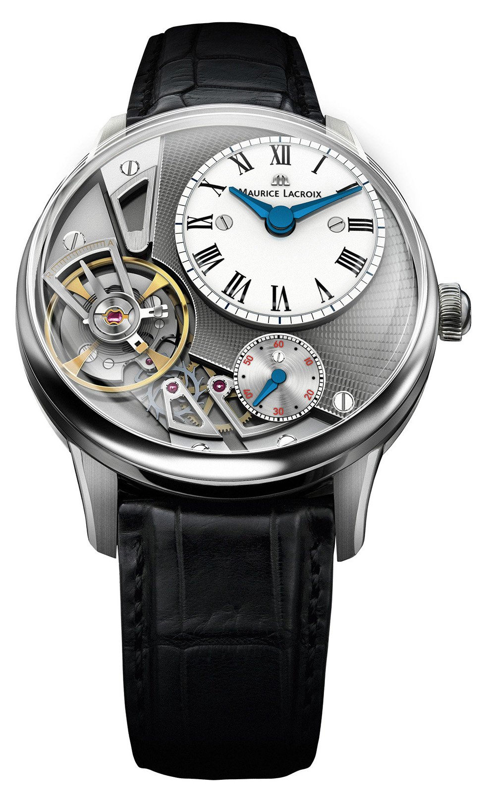 Maurice Lacroix Gravity - Baselworld 2014