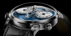 MB&F LM1 Xian Hang - Max Büsser's latest twist...