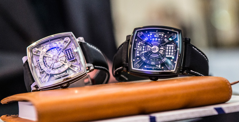 MCT Watches – From riches to ruin and back again