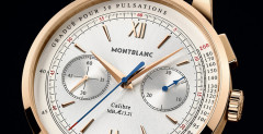 Montblanc Meisterstuck Heritage Pulsograph