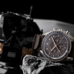 Omega Speedmaster Campaign at Baselworld 2014 (Appollo 11 Story)