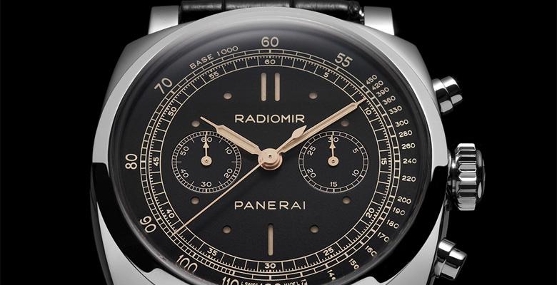 Panerai Radiomir 1940 Chronograph