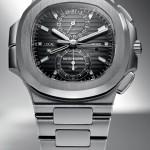 Patek Philippe Nautilus Travel Time Ref. 5990/1A