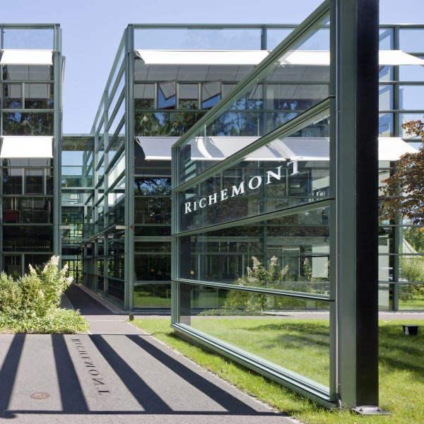 Richemont Group Headquarters (Switzerland)